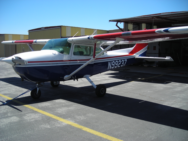 Cessna 172 Parts Cessna 172 180hp