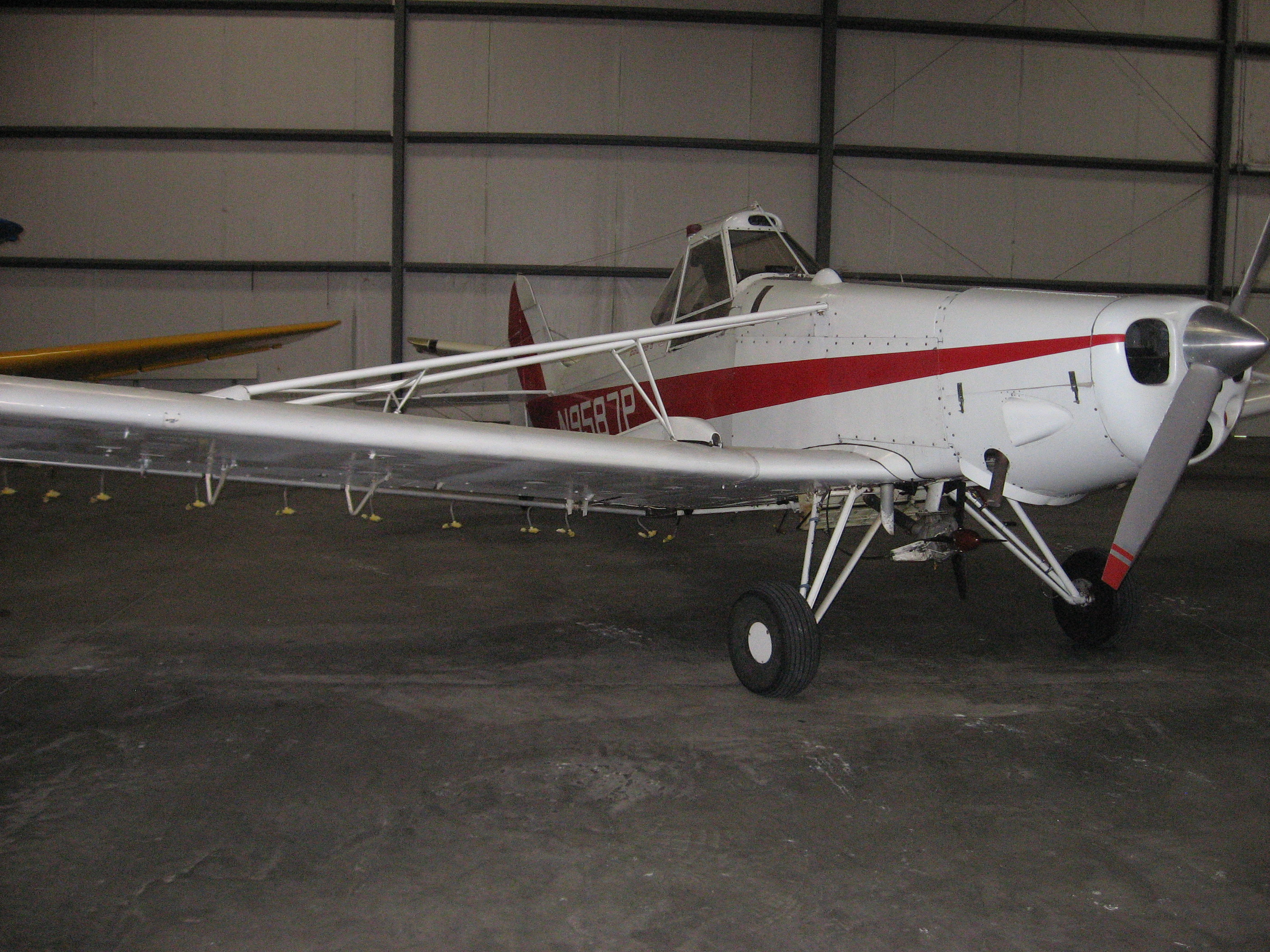 rti aviation blog archive piper pawnee